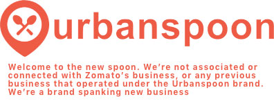 Urbanspoon Blog