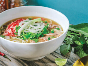 Six of the best new pho restaurants in Hong Kong